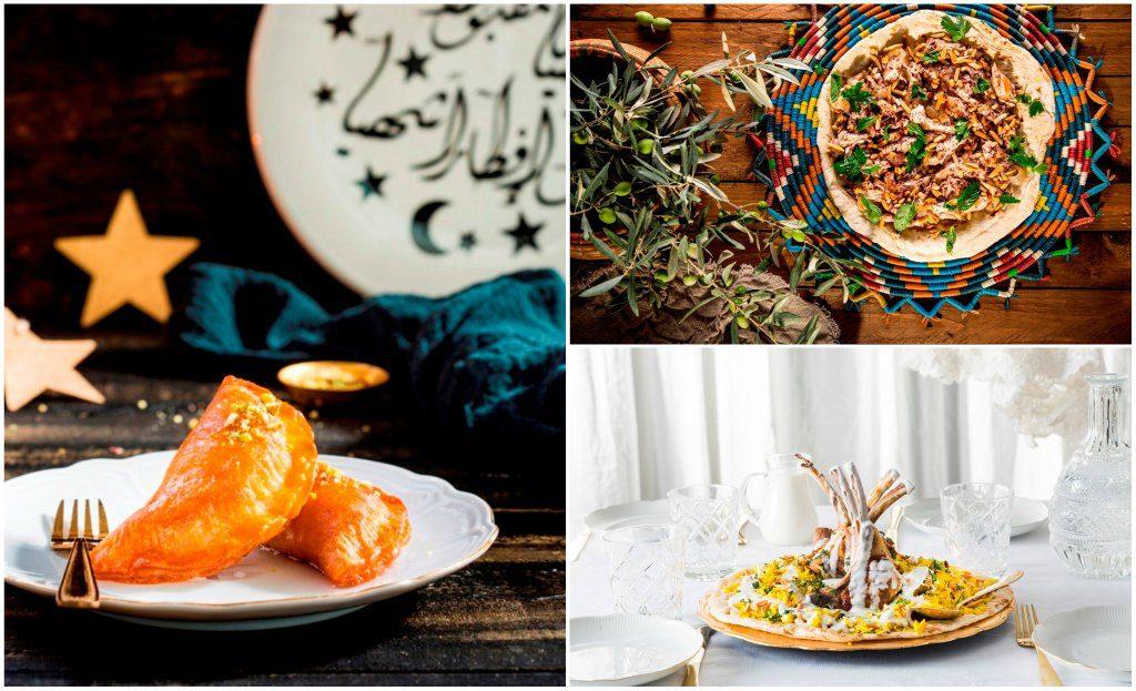 פסטיבל האוכל הערבי